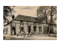 Café Paulus.