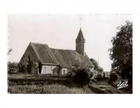 Eglise.