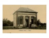 Mairie avant 1900.