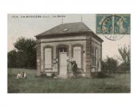Mairie avant 1900