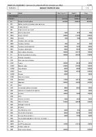 budget 2021 fonctionnement
