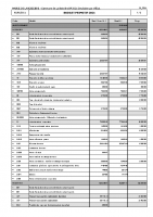 budget 2021 investissement